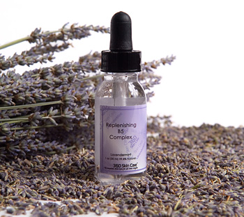 LavenderMint Replenishing B5 Complex