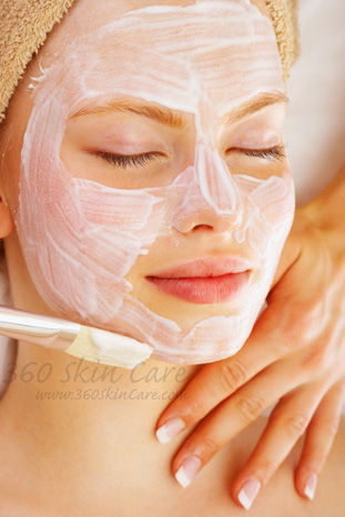 Detoxifying Masques