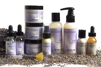 The Works Facial Collection