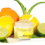 Citrus Peel Facial Masque